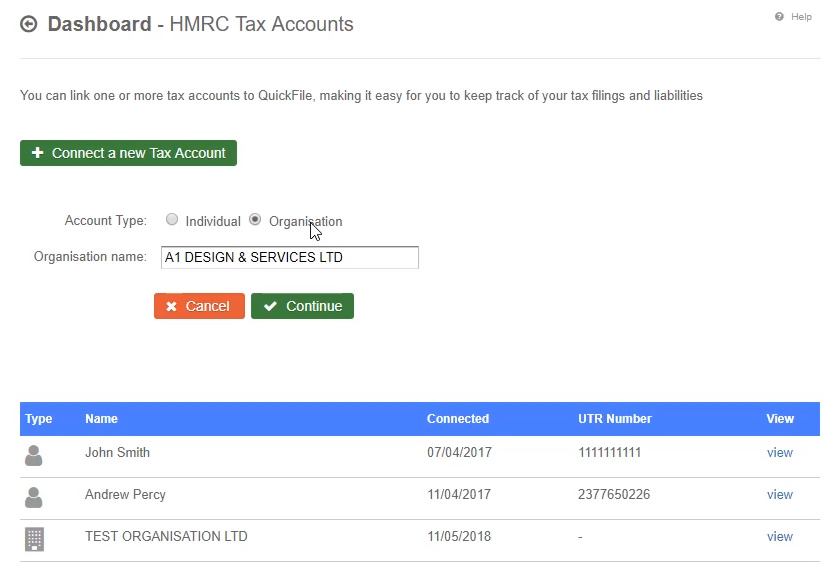 Making Tax Digital VAT Pilot Scheme - Blog - QuickFile