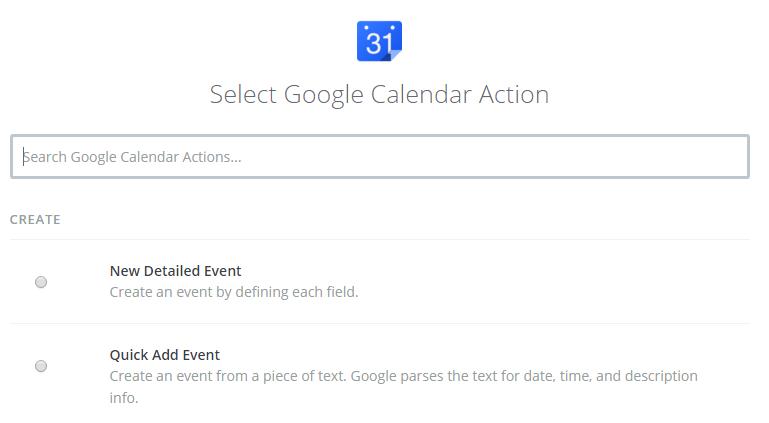 Google calendar save invoice date feature quickfile for Invoice with google calendar